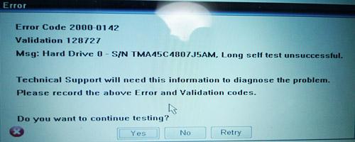 Error Code 2000-0142