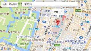 Googleマップを簡単に作成してWEBサイトに貼り付けできるツールを公開