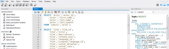 Windows 10 でMySQL Workbench 8 が起動しない時の対処法